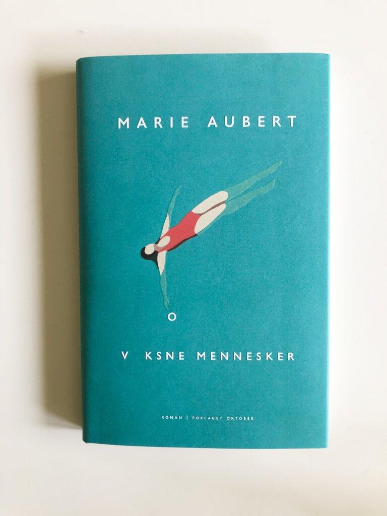 Voksne mennesker, marie Aubert