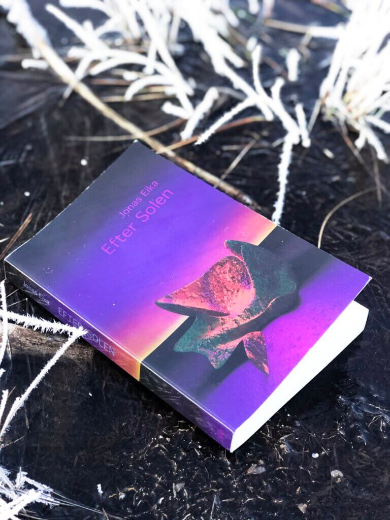 Efter solen, Jonas Eika, Vinder af Nordisk Råds Litteraturpris